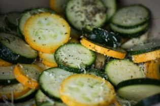 Recipe in all recipes named zucchini casserole